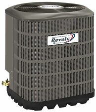 """Revolv Mobile Home 3.0 Ton 14 SEER Split System AC """"With Everything'"""