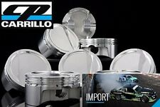 CP Import Pistons for Toyota 4AG 20V SC7657