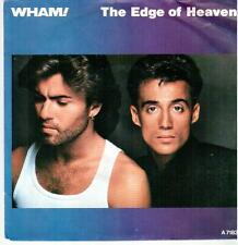 """165  7"""" Single: Wham! - The Edge Of Heaven / Battlestations"""