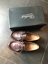 Paraboot / Michael / Cafe / Size EU 42 / Slightly Used