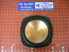 Brand New Original Klipsch RF-82 II Replacement Woofer 1011974