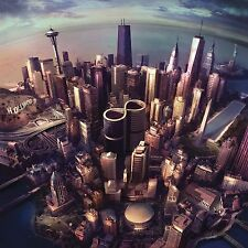 Foo Fighters - Sonic Highways (2014)  CD  NEW/SEALED  SPEEDYPOST