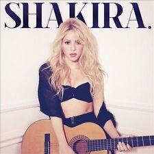 Shakira., Shakira, Very Good