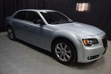 Chrysler: 300 Series 4dr Sdn 300S