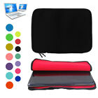 "15.6"" NOTEBOOK LAPTOP SLEEVE BAG CASE COVER FOR APPLE MACBOOK PRO 15-INCH"