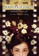 Sources of Light, McMullan, Margaret, HMH Books for Young Readers (2010-04-12)