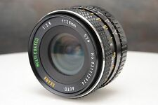 :Sears Auto MC 28mm F2.8 Manual Focus Prime Lens Pentax K PK Mount