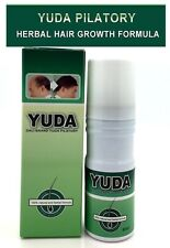 Yuda-No1 Fast Hair growth serum spray 100% Natural Extract Effective Result 60ML