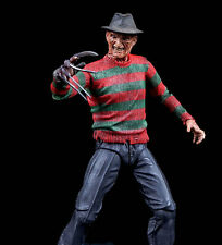 "Nightmare on Elm Street Freddy Dream Warriors 7"" Loose Action Figure ZX458"