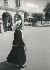 ÎLE DE CORFOU c.1935 - Femme de Corfou  Grèce - Div 8235