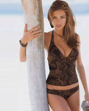 """Adriana Lima Hot Model Sexy Girl Star Wall Poster 30x24""""  L023"""