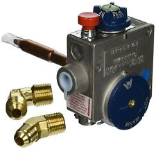 Pilot Gas Control Valve Thermostat RV Water Heater Tank Repair Camper Auto Parts