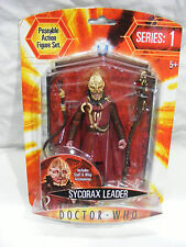 Doctor Who - Series 1 - Sycorax Leader