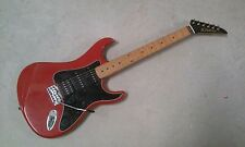 Kramer XL III Electric Guitar Vintage Late 1980's XL-III