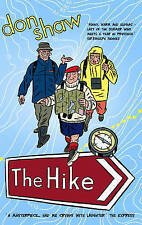 Don Shaw The Hike Very Good Book