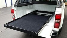 Slide Out Cargo Tray Extends By 700mm For Mitsubishi L200 2005+ Pickup