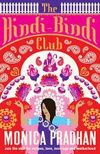 The Hindi-Bindi Club,ACCEPTABLE Book