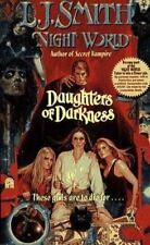 Night World: Daughters Of Darkness