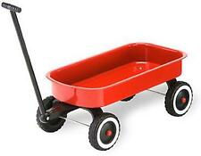 Morgan Cycle Tot Wagon Red Toy Children Doll Wagon Gift Wagon