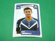 N°66 JEMMALI GIRONDINS BORDEAUX LESCURE PANINI FOOT 2005 FOOTBALL 2004-2005