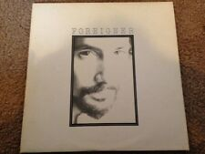 Cat Stevens FOREIGNER 1973 Foreigner Suite Record The Hurt, How Many Times Later