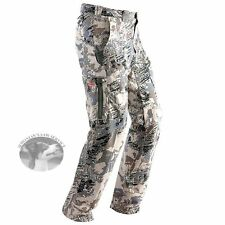 Sitka gear Ascent Pant Optifade Open Country 40 R 50007-OB-40R