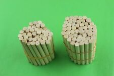 50pcs Violin Sound Post 4/4 High quality Spruce wood, Violin parts accessories