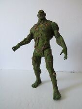 "DC Universe Classics Swamp Thing Mattel SDCC Exclusive 8"" action figure"
