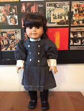 AMERICAN GIRL DOLL SAMANTHA BY PLEASANT COMPANY (RETIRED)