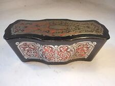Antico Francese Boulle BOX ref 1993
