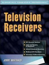 Television Receivers: Digital Video for DTV, Cable, and Satellite-ExLibrary