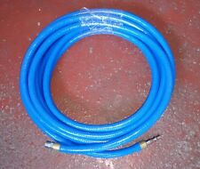 Air Compressor Hose 7.5mt x 10mm PCL Fitting  Air Tool Hose Industrial Quality