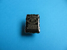 JD Sour Mash Whisky Pin Badge. Old No 7, Jack Daniels. Enamel. Unused