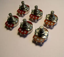 Pot set for Marshall Guitar Amplifiers JTM45 JTM50 Bluesbreaker Plexi 1959