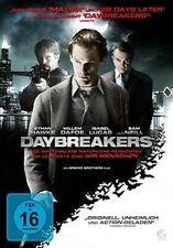 Daybreakers ( Action-Horror ) - Ethan Hawke, Willem Dafoe, Sam Neill, Isabel Luc