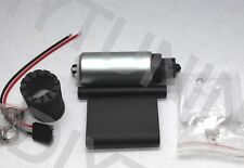 NEW TURBO RACING HIGH FLOW FUEL PUMP W INSTALL KIT  255LPH 255 LPH GSS342 E85