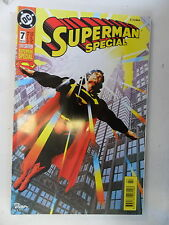 1 x Comic DC Dino - Superman Special  Nr.7  (Mai1998) - Zustand 1-2