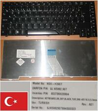 CLAVIER QWERTY TURQUE ACER 5930 5930Z 5330 NSK-H390T 9J.N5982.90T