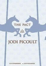 P. S.: The Pact : A Love Story by Jodi Picoult (2009, Paperback)