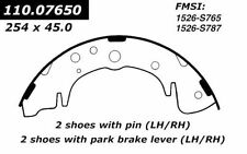 Brake Shoe 765-1526 fits Hyundai  Santa Fe 2001-2005