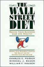 The Wall Street Diet: Making Your Business Lean and Healthy-ExLibrary