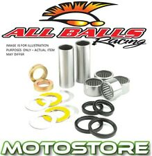 ALL BALLS SWINGARM BEARING KIT FITS KAWASAKI ZG1000 GTR1000 CONCOURS 1986-2006