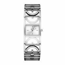 GUESS LADIES U95143L1 LIGHT & AIRY BANGLE WATCH GREAT GIFT