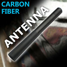 "4.7""Carbon Fiber Antenna For Ford XR5 Fiesta Suzuki Swift Alto SX4 Grand Vitara"