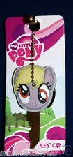 MY LITTLE PONY: FRIENDSHIP  IS MAGIC ~DERPY HOOVES~KEY CAP NEW ON CARD
