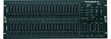American DJ SCENE SETTER-48 Conventional Dmx Dimming Controller 48-Channel New