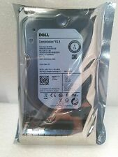"T4XNN DELL ENTERPRISE 1TB 7.2K SATA 3.5"" 6Gbps HDD W/X968D TRAY ST1000NM0033"