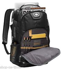 "OGIO Bolt Pack, OGIO TSA-Friendly 17"" Laptop / MacBook Pro Backpack - New"