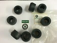 Bearmach Land Rover Serie 2, 3 SHOCK ABSORBER Mounting Rubber Bush Kit -- br1083