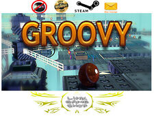 GROOVY PC  Digital STEAM KEY - Region Free